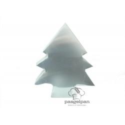 Forma Árvore de Natal Nº2