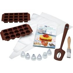 Kit Chocolate Bombons Jane Asher