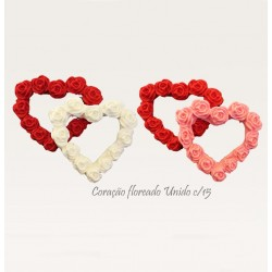 Corações de Açúcar Cx.15
