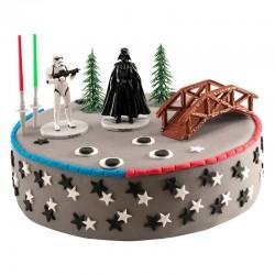 Kit Decoração Star Wars