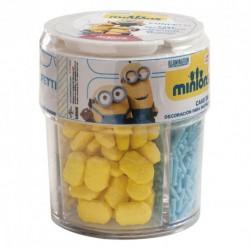 Sortido Confetis Minions 88g