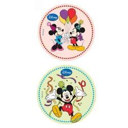 Hostia Mickey / Minie 20cm