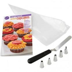 Kit Decoração Cupcakes