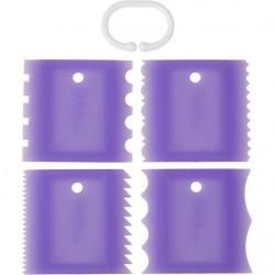 Raspas Cj4 - 8 Designs