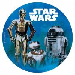 Hostia Star Wars 20cm