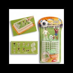 Kit Decorações Futebol