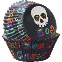 Petifures Boo Halloween Standard Cj.50