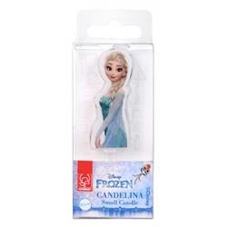 Vela Elsa Frozen