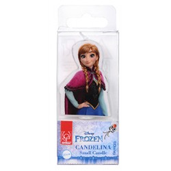 Vela Anna Frozen