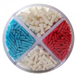 Confettis Patrulha Pata 88g
