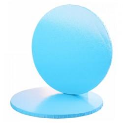 Base para Bolos Azul 40x1,2cm
