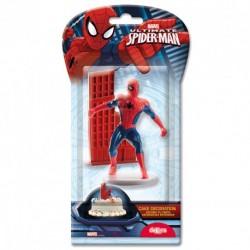 Kit Decoração Homem Aranha