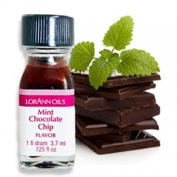 Extrato Chocolate Menta 3,7ml