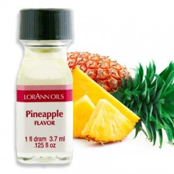 Extrato Ananas (Abacaxi) 3,7ml
