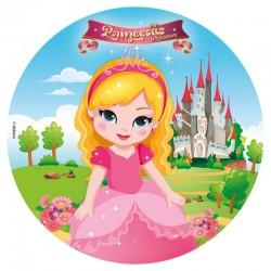 Hostia Princesa 20cm