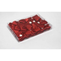 Corações Velcro 4,5cm Cx.100