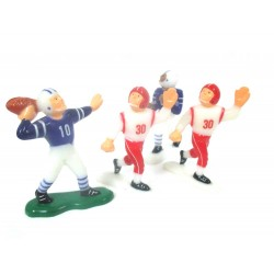 Kit Rugby / Futebol Americano