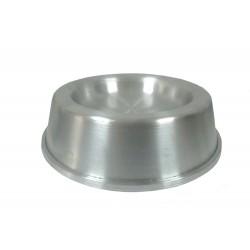 Forma de aluminio para fazer um ninho de Pascoa 24cm
