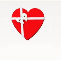 Corações de Açucar Cx.15