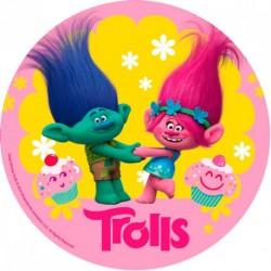 Hostia Trolls 20cm