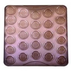 Tela Macarons Ø 40 mm