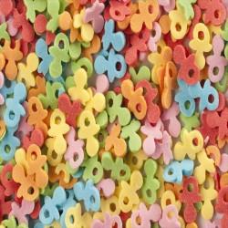 Confetis Chupetas 600g