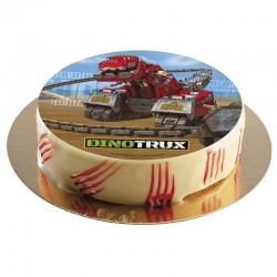 Hostia Dinotrux 20cm