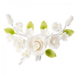 Ramo de Flores de Açucar