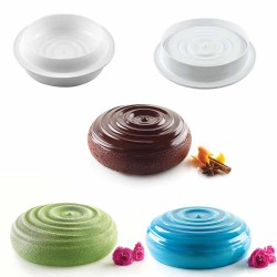Forma Silicone Water Drop (Gota)