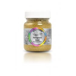 Púrpurinas Gold Hologram (Dourado) 35g