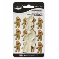 Cortante / Marcador Gingerbread