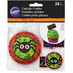 Petifures Halloween Standard + Picos decorativos