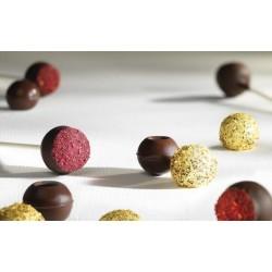 Trufas de Chocolate para Rechear Cj.63