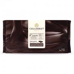 Barra de Chocolate Callebaut 5kg