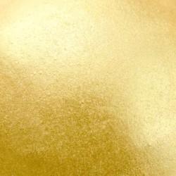 Corante Alimentar em Pó com Brilho Metallic Gold Treasure