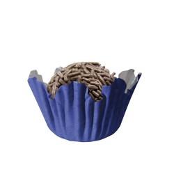 Petifures Recortados Azul Cj.100