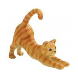 Gato Domestico Max 7cm