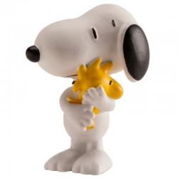Snoopy Pvc 5cm