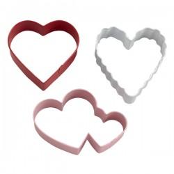Cortantes Corações