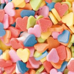 Confetti Corações 100g