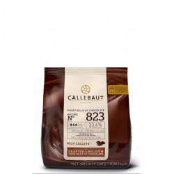 Chocolate Leite Callebaut