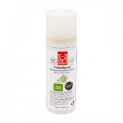 Corante Spray Prateado 50ml