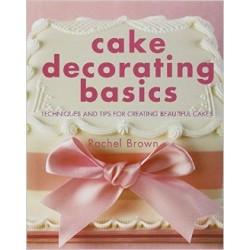 LIVROS - CAKE DECORATING BASICS