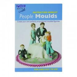 Livro People Mould