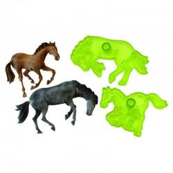 Cortantes Cavalos