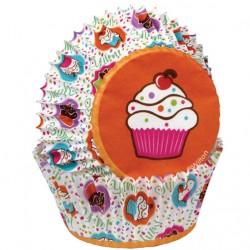 Petifures Cupcakes