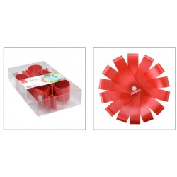 Fita Decorativa Vermelho