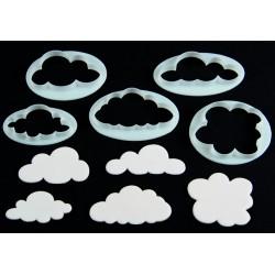 Cortantes Nuvens