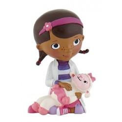 Doutora Brinquedos e Lambie