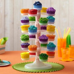 Expositor de Cupcakes